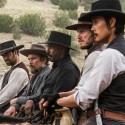 Klassszikus western újraértelmezve: A hét mesterlövész