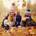 Mibe öltöztessem a gyereket ősszel?