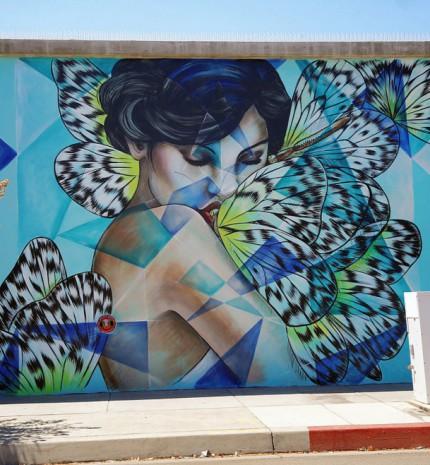 A street art csodái: 10 lélegzetelállító utcakép az átalakulás előtt és után