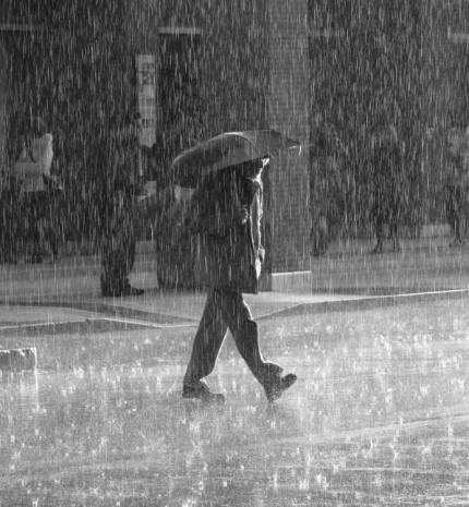 4 dolog, amit egy esős napon csinálhatsz