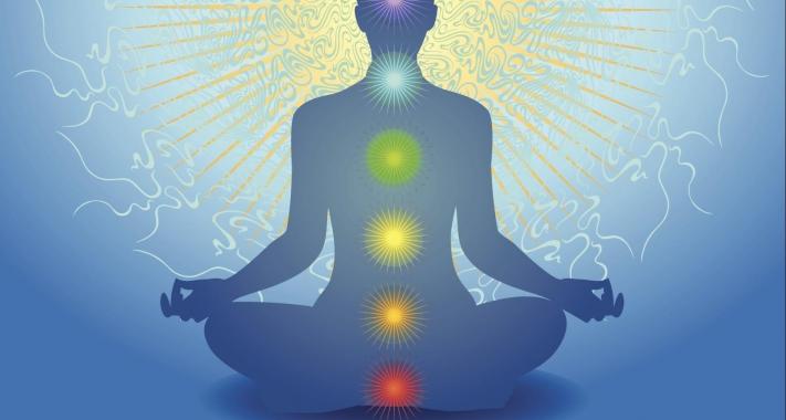 Testi-lelki energiarendszerünk - A csakrák