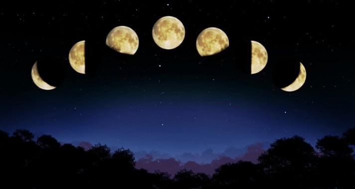 Holdfázisok hatásai az életünkre
