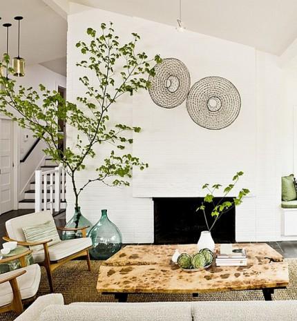 Feng Shui - otthonunk színei