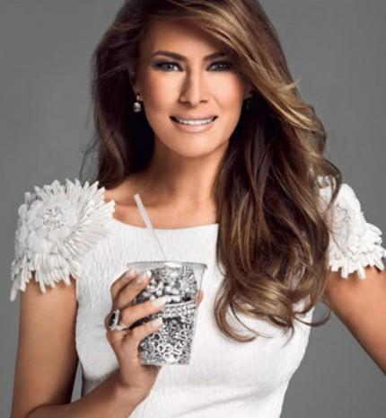 10 dolog, amit biztosan nem tudtál az új first ladyről