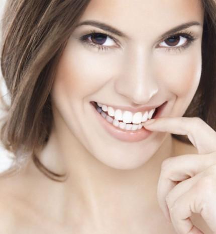 5 lépésben a szép és egészséges mosolyért