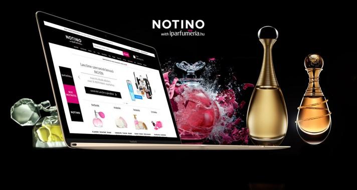 A Notinonak hála a minőség nem luxus többé