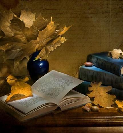 5 szívmelengető könyv őszi estékre
