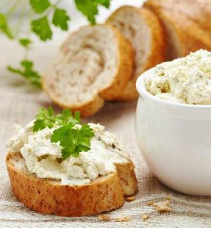 7 gyors és egészséges házi készítésű szendvicskrém recept