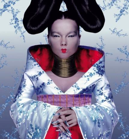 Méghogy Lady Gaga a legextravagánsabb előadóművész - 51 évvel ezelőtt született Björk