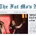 Itt a Fat Mo's Band vadonatúj klipje!