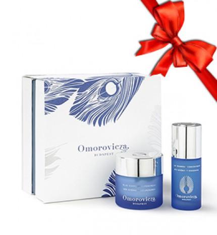 Style Tipp: Omorovicza Kék Gyémánt Kollekció