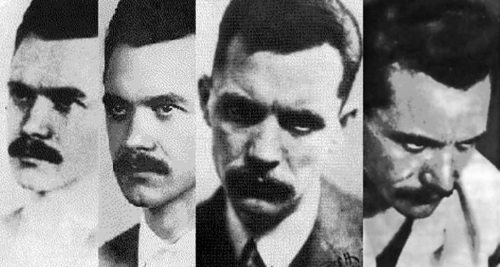 """""""Mert szeretsz, s nyugton alhatom"""" – 80 éve hunyt el József Attila"""