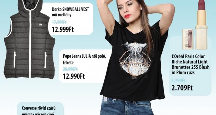 Fashion Forecast - November 30.