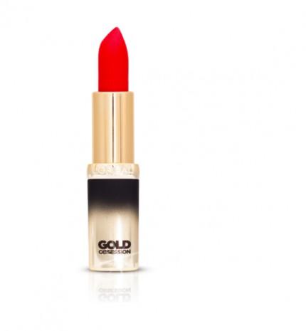 Style Tipp: egy nélkülözhetetlen vörös rúzs-neked.