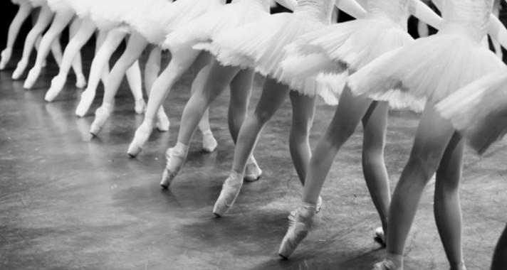 Teljesen kezdő balett óra felnőtt fejjel