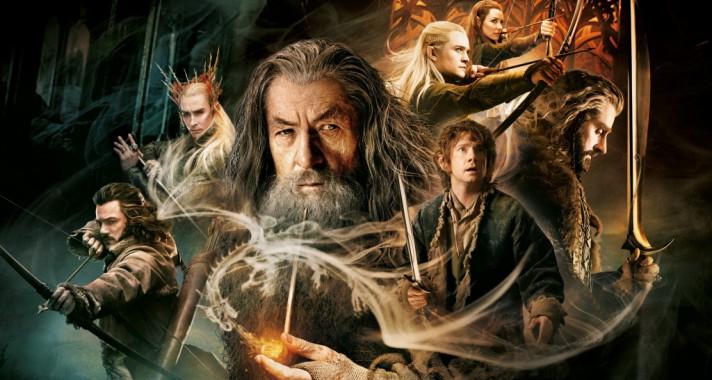 Idézetek J. R. R. Tolkien meséiből