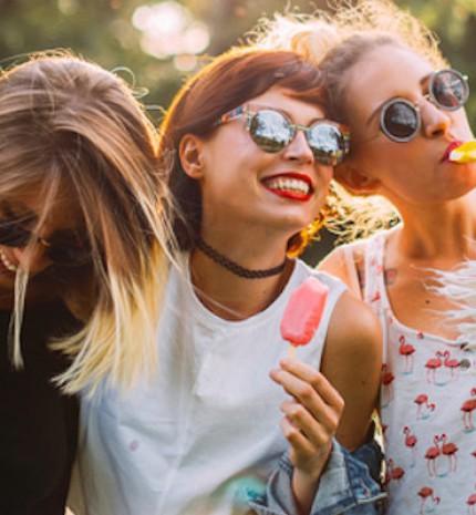 25 idézet a barátságról