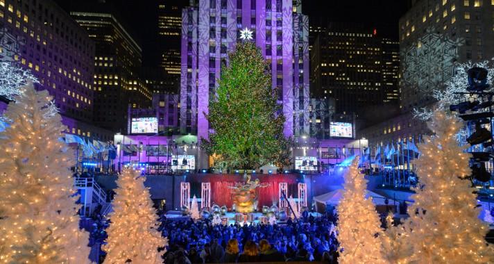 Karácsonyi szokások a nagyvilágból