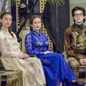 Zoób Kati megálmodta a 3N avagy Csehov: Három nővér című darab jelmezeit