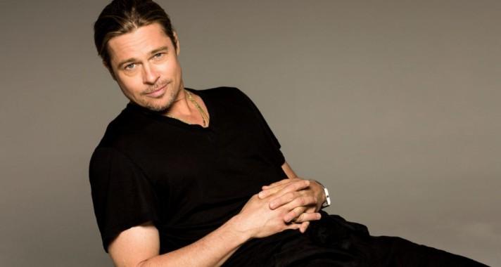 A világ legjobban imádott férfija - Brad Pitt ma 53 éves