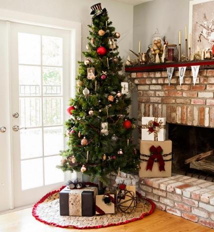 Karácsonyi dekorációs ötletek