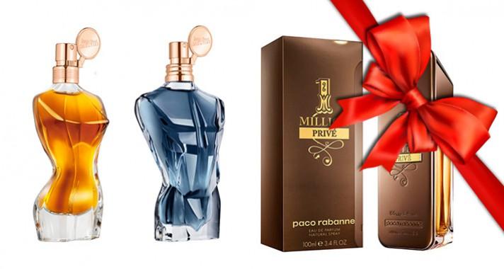 Style Tipp: még mindig a parfüm!
