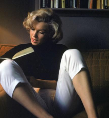 Marilyn Monroe ritkán látott fotói