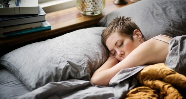 25 borzalmas dolog, ha nem alszol eleget