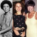 Sztármamák és lányaik ugyanabban az életkorban