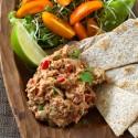 Lusta vasárnapokra: tonhalkrém recept