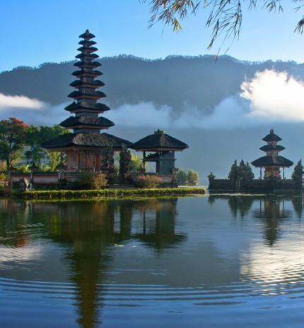 12 lélegzetelállító kép az egzotikus Baliról