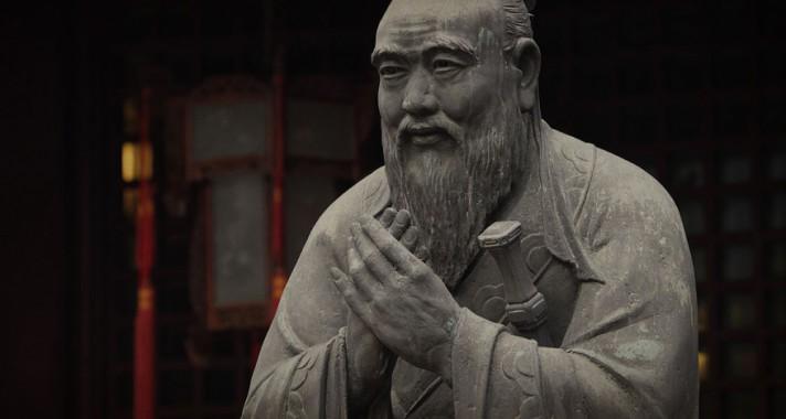 Konfuciusz - A szép mindenütt jelen van, csak kevesen veszik észre