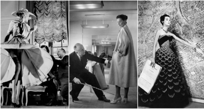 """""""Mi az álmom? Boldogabbá és szebbé tenni a nőket"""" – 112 éve született Christian Dior"""