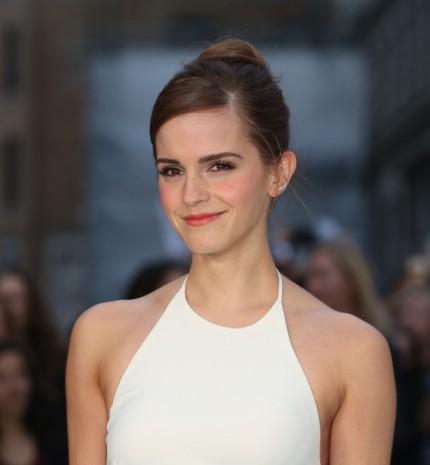 """""""Nem a félelem hiánya a bátorság, hanem az, hogy felülkerekedünk rajta."""" - idézetek Emma Watsontól"""