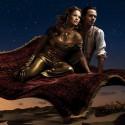 Top15: Disney mesék ihlette fotók Annie Leibovitz-tól