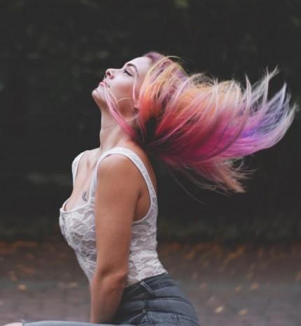 Beautyrobic, a nőiesség mennyországa