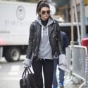 Top15: inspiráló outfitek Kendall Jennertől