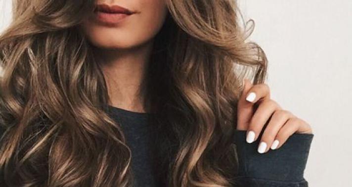 Top15: gyönyörű barna hajszín árnyalatok télre