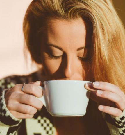 Egy csésze teával az egészségünkért