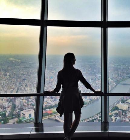 Solo travel ezeregyszer– Hova utazz egyedül?