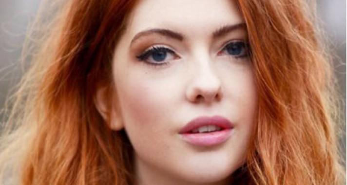 Top10: gyönyörű vörös hajszín árnyalatok tavaszra