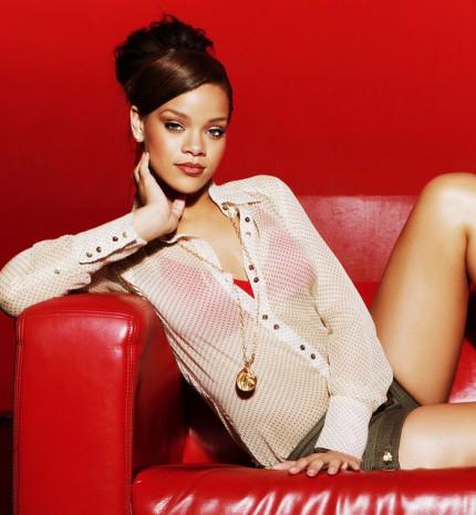 Nem a jókislányok írják a történelmet.- Boldog születésnapot Rihanna!