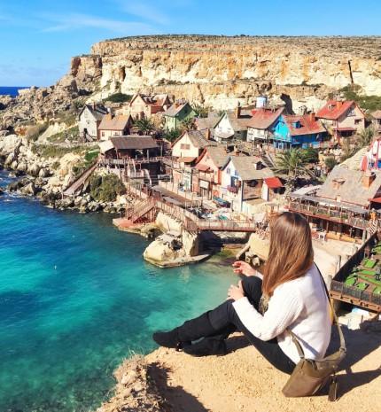 Máltai élménybeszámoló
