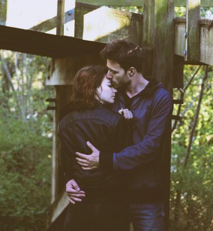 A szerelem az élet lüktető szépsége és nyomorúsága