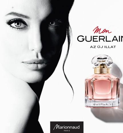 Angelina Jolie megint nagyot dobott!