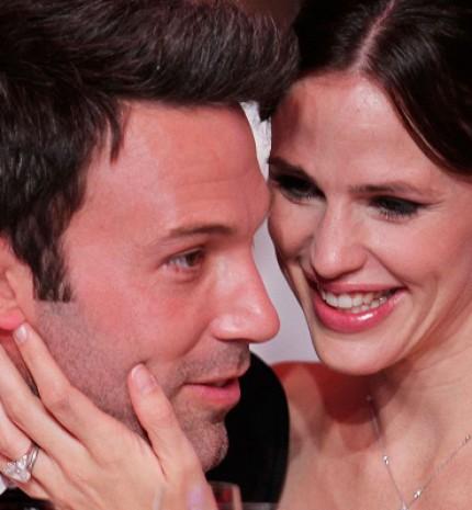 Ben Affleck és Jennifer Garner lefújták a válást