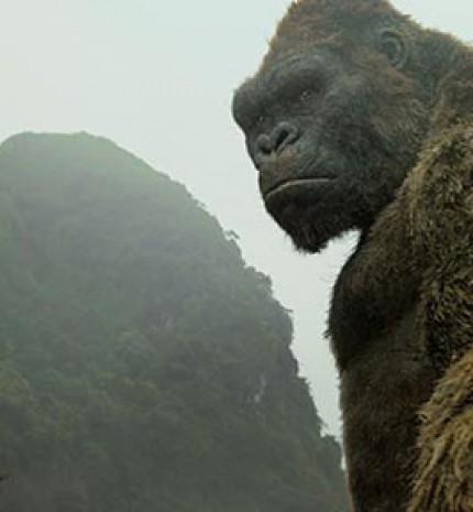 Effektekkel telepakolt film amit te is szeretni fogsz: Kong: Koponya-sziget