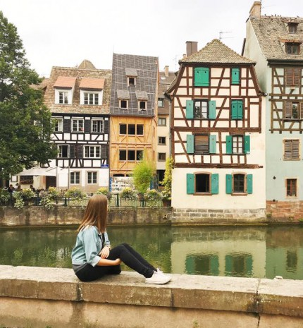 Elzász – A kedvenc régióm Franciaországban