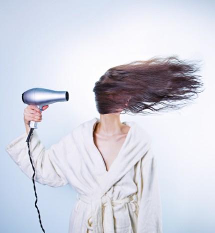 8 totálisan felesleges érv, amit a hajmosás elkerülésére sorakoztattam fel -saját magamnak