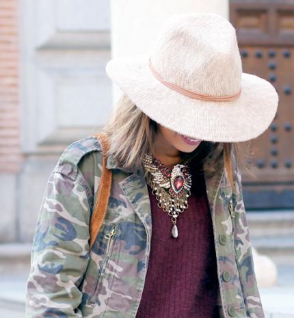 Stílusiskola: Hogyan viseljünk kalapot tavasszal?